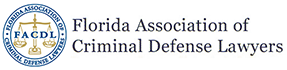 "Seitles Litwin - Recipient of Rodney Thaxton ""Against All Odds"" Award from Florida Association of Criminal Defense Lawyers"